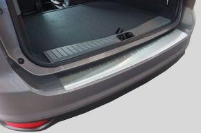 Protection pare choc voiture pour Skoda Octavia II Combi 2004-2009