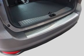Protection pare choc voiture pour Toyota Avensis Sedan 2009-