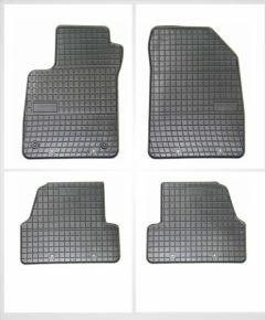 Tapis de voiture pour OPEL MOKKA 4 pcs 2012-