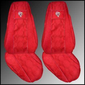 Housse de siège MAN F-2000, L-2000 1994- 1+1 ALICANTE