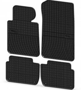 Tapis de voiture pour BMW 3 F30/F31/F34/F35 4 pcs 2011-