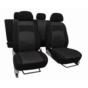 Housse de siège de voiture sur mesure Vip AUDI A6 C6 (2004-2011)