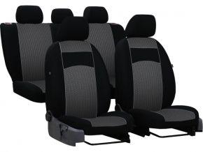 Housse de siège de voiture sur mesure Vip KIA STONIC (2017→)