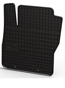 Tapis de voiture pour FIAT 500 4 pcs 2014-