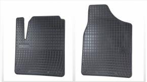 Tapis de voiture pour SEAT ALHAMBRA 2 pcs 1995-2010