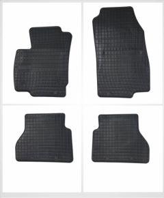Tapis de voiture pour FORD B-MAX 4 pcs 2012-