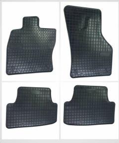 Tapis de voiture pour SEAT LEON 4 pcs 2013-