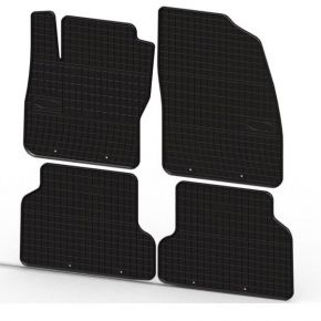 Tapis de voiture pour VOLVO XC60, XC70, XC90 4 pcs 2009-