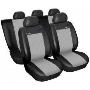 Housse de siège auto pour SEAT LEON II ans 2005-
