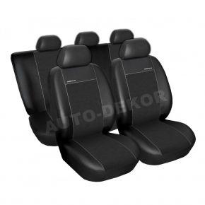 Housse de siège auto pour TOYOTA COROLLA VERSO II (2007-2009), 346-CZ