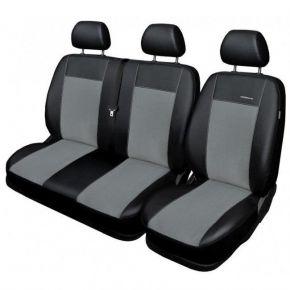 Housse de siège auto pour FIAT DUCATO 2+1