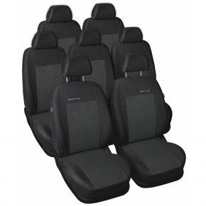 Housse de siège auto pour FORD GALAXY III ans 2006-