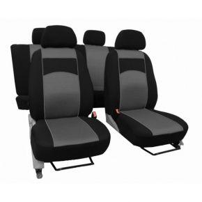 Housse de siège de voiture sur mesure Vip CITROEN C1 I (2005-2014)