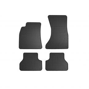 Tapis de voiture pour AUDI A5 II 4 pcs 2016-