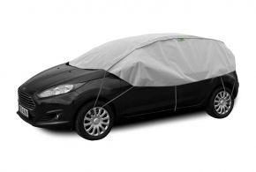 Toile de protection OPTIMIO pour les verres et toit de voiture Smart ForFour 255-275 cm