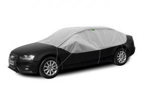 Toile de protection OPTIMIO pour les verres et toit de voiture Hyundai Excel hatchback 280-310 cm