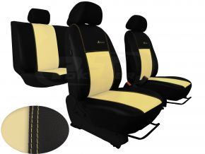Housse de siège de voiture sur mesure Exclusive VOLVO V40
