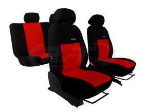 Housse de siège de voiture sur mesure Elegance CITROEN BERLINGO 2+1 (1996-2015)