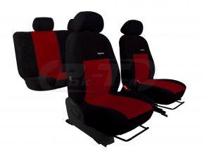 Housse de siège de voiture sur mesure Elegance OPEL VIVARO II 9p (2014-2019)