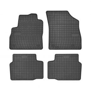 Tapis de voiture pour OPEL ASTRA V K 4 pcs 2015-up