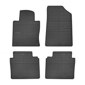Tapis de voiture pour KIA OPTIMA II 4 pcs 2015-up