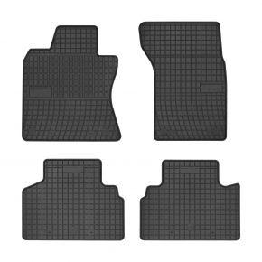 Tapis de voiture pour INFINITI Q50 4 pcs 2013-up