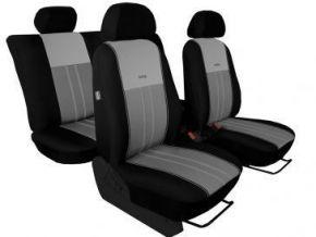 Housse de siège de voiture sur mesure Tuning Due ISUZU D-MAX II DOUBLE CAB (2012-2020)