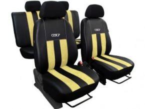 Housse de siège de voiture sur mesure Gt FORD GALAXY