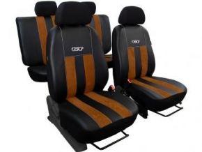 Housse de siège de voiture sur mesure Gt FORD TRANSIT (2000-2014)