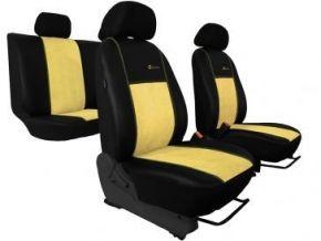 Housse de siège de voiture sur mesure Exclusive TOYOTA AYGO