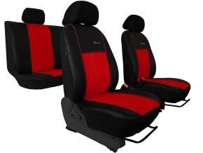 Housse de siège de voiture sur mesure Exclusive TOYOTA YARIS III (2011-2020)