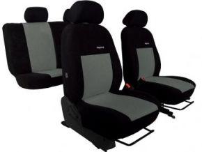 Housse de siège de voiture sur mesure Elegance FIAT DOBLO IV (2015-)