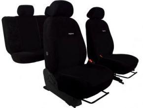 Housse de siège de voiture sur mesure Elegance PEUGEOT 307 (2001-2005)