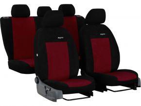 Housse de siège de voiture sur mesure Elegance SEAT IBIZA IV 5d. (2008-2017)