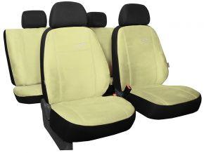 Housse de siège de voiture sur mesure Elegance VOLKSWAGEN GOLF VII (2012→)