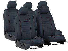 Housse de siège de voiture sur mesure Trend Line CITROEN C4 Picasso II 5x1 (2013-2017)