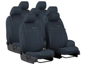 Housse de siège de voiture sur mesure Trend Line CITROEN C4 Picasso II 7x1 (2013-2017)