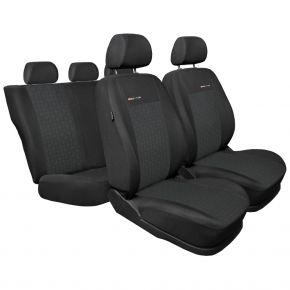 Housse de siège auto pour Fiat Doblo III FL