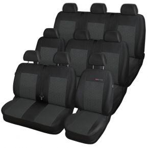 Housse de siège auto pour FORD TRANSIT VII (2013-)