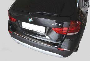Protection pare choc voiture pour BMW X1 E84 -2009