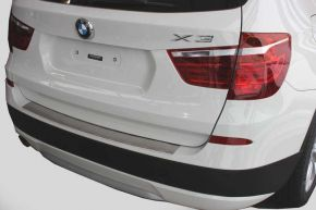 Protection pare choc voiture pour BMW X3 F25 -2011