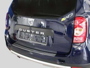 Protection pare choc voiture pour Dacia Duster -2010