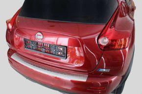 Protection pare choc voiture pour Nissan Juke -2010