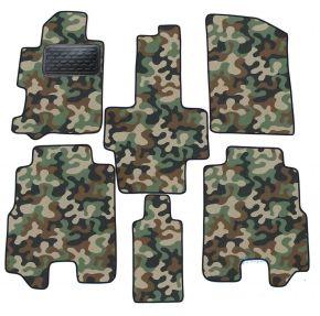 Army car mats Honda FRV  2004-2009