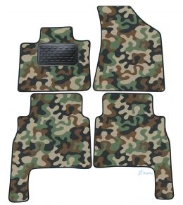Army car mats Kia Sorento 2009-2012