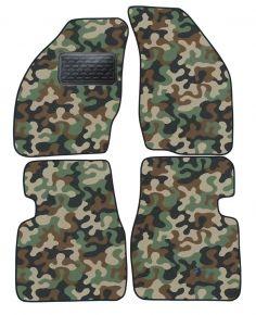 Army car mats Suzuki Baleno 1995-2007 4ks