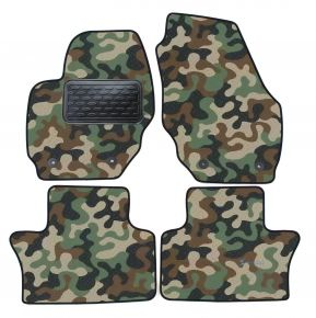 Army car mats Volvo XC60/ XC70 2008-2016