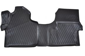 Tapis de voiture MERCEDES SPRINTER 2015-up, 2 pcs