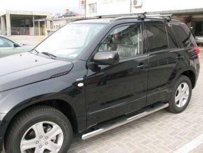 Cadres latéraux pour voiture Suzuki Grand Vitara 2005-2015 5D