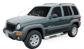Cadres latéraux pour voiture Jeep Cherokee 2001-2006